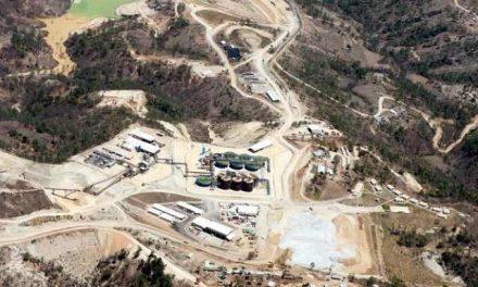 Industria minera: mitos, paradojas y realidades