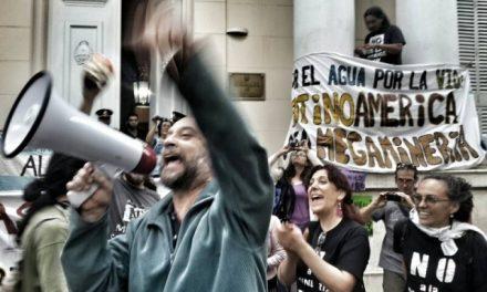 La Cámara de Diputados de Mendoza rechazó y archivó el proyecto minero Hierro Indio