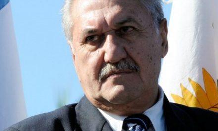 Intendente de General Alvear pidió aclaración sobre impacto de Hierro Indio en el río Atuel