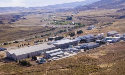 Justicia ordenó realizar audiencia pública por enriquecimiento de uranio en Pilcaniyeu