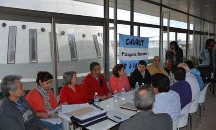 Cobra fuerza en la Legislatura la aprobación del proyecto de las asambleas del Chubut para prohibir la megaminería