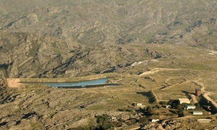 Mina de uranio abandonada pone en jaque al lago San Roque