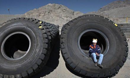 Megaminería con control remoto, y otros trabajos insalubres