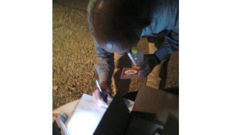 Iniciativa Popular: El intendente de Esquel respaldó la modificación del proyecto de ley