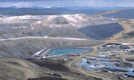 Yanacocha quiere explotar el cobre que se halla debajo del yacimiento de oro