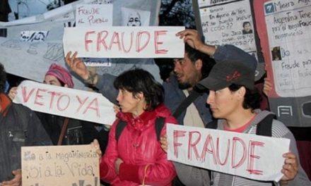 El Gobierno promulgó la ley que abre la puerta a la minería en Chubut