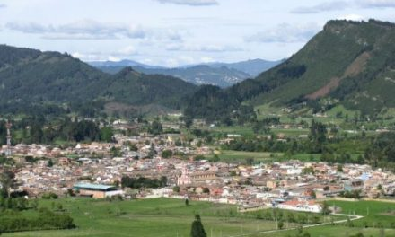Niegan licencia a minera que amenazaba el agua de Tabio