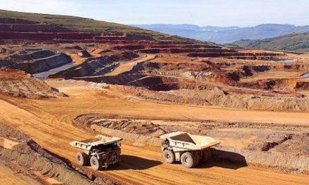 Grandes empresas mineras pretenden arremeter en el sur de Chile