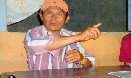 Encuentran muerto a dirigente shuar antiminero que estaba desaparecido
