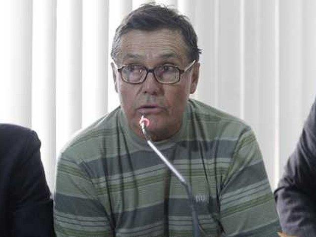 Envían a juicio a ex jefe de seguridad de la empresa minera Tahoe Resources