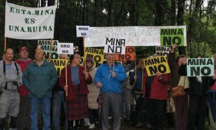 Punto Final: El Principado rechaza la mina de Salave