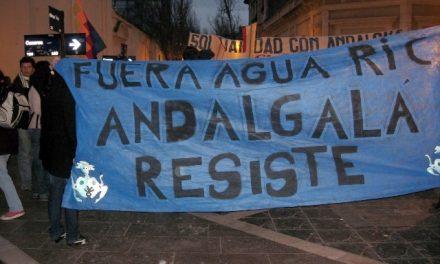 La Procuradora General dictaminó a favor de los habitantes de Andalgalá sobre el tema minero