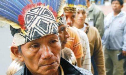 Consulta previa en minería no avanza por no reconocer a pueblos andinos