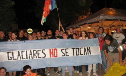 La Corte Suprema avaló la ley de glaciares y pone en caja a la minería en Jujuy