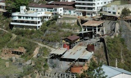 Exigen retirar concesiones de explotación minera en la Sierra Juárez por sus daños