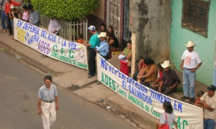 Nueva Trinidad, el municipio que lucha contra la minería
