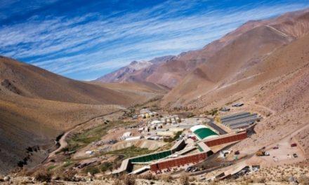 Imponen multa de US $12 millones a Minera Caserones por graves infracciones