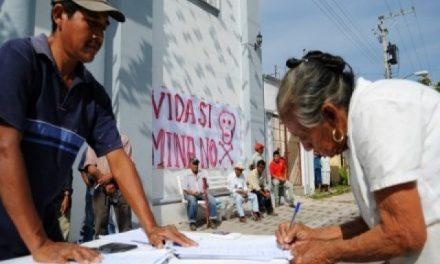 El 44 por ciento del territorio de Colima, concesionado a mineras