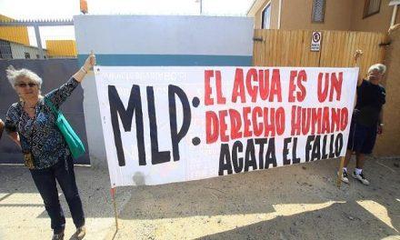 Minera Los Pelambres apelará fallo alegando que su cumplimiento «provocaría grandes daños»