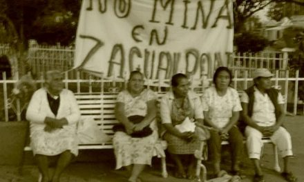 Bloquean acceso a comunidad nahua en Colima, opositora a minera
