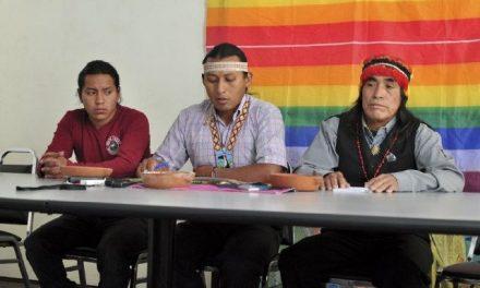 En Ecuador la actividad minera explota a los pueblos indígenas