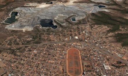 La mayor mina de oro brasileña genera gran controversia por su impacto