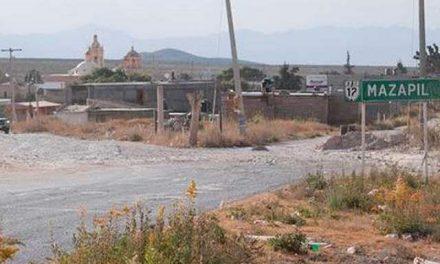 Pobreza y destrucción, herencia de la explotación minera en Zacatecas