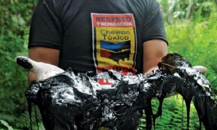 ¡Victoria!: Tribunal de La Haya falló a favor de Ecuador en litigio con Chevron