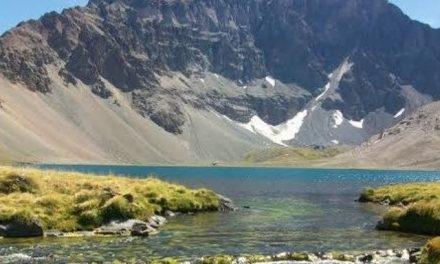 Ong publica inventario de glaciares y riesgos de la actividad minera en el proyecto Cerro Amarillo