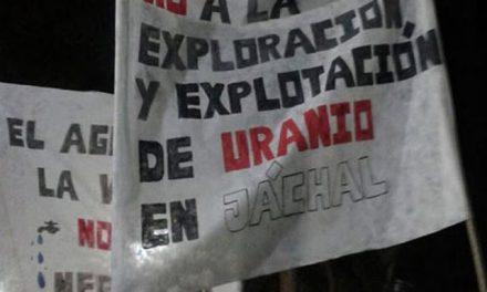 Suspendieron la exploración de uranio en Jáchal, pero hay desconfianza