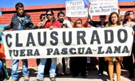 La comunidad organizada del Valle del Huasco exige el cierre definitivo de Pascua Lama