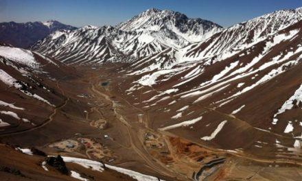 Superintendencia del Medio Ambiente formula nuevos cargos contra Pascua Lama