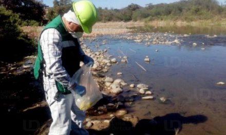 Posible contaminación de presas por derrames mineros pone en alerta a Sinaloa