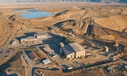 Confirman que la lluvia rompió la pila de lixiviación y rebalsó relave con tóxicos de minera Zaldivar