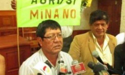 Paro regional en rechazo a proyecto minero Tía María suma respaldo sindical