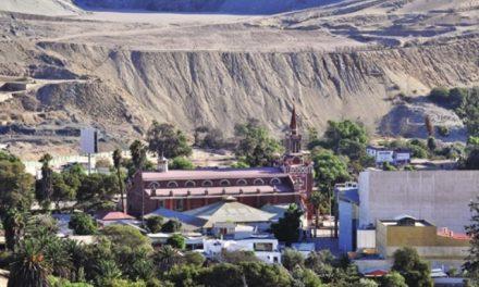 Lo que destapó el aluvión: la amenza de los relaves mineros