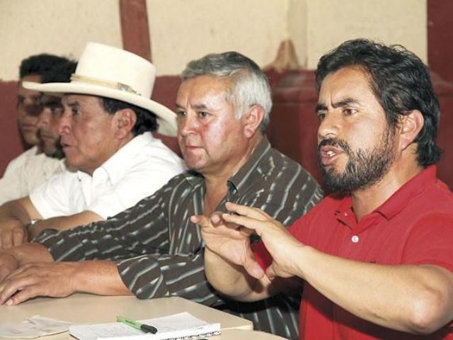 Advierten contaminación de Chancay por proyecto minero Ciénaga Norte