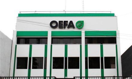 Mineras buscan desaparecer el Organismo de Evaluación y Fiscalización Ambiental (OEFA)