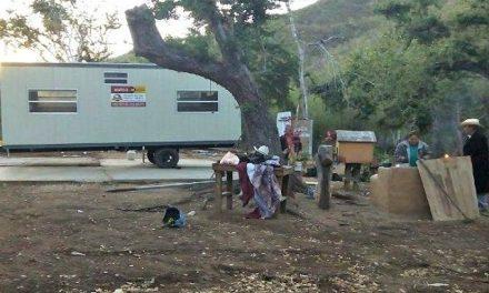 Denuncian que minera Los Cardones desalojó a poblador de sierra La Laguna