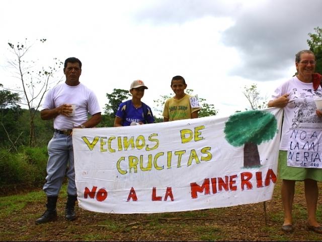 Estado costarricense quiere que minera pague menos por daño ambiental en fallido proyecto minero