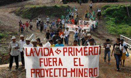 Red de iglesias latinoamericanas rechaza intentos de cooptación de las mineras