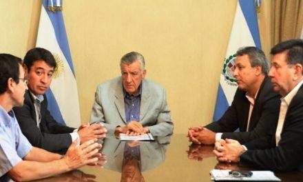La Universidad de San Juan dictará a distancia carreras de minería en Gastre y Paso de Indios