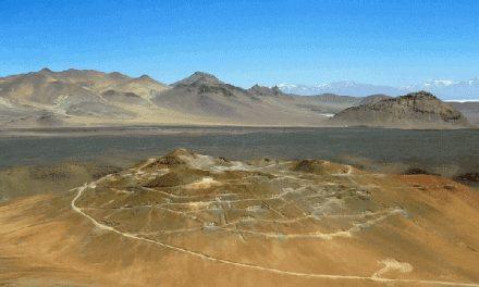 Postergan para 2016 el inicio de la construcción de mina de oro en Salta