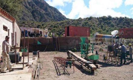 Una empresa minera denunció a 35 vecinos de Famatina por un supuesto atentado