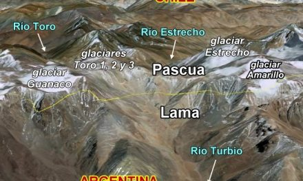 Glaciólogo de Pascua Lama admite que glaciares fueron destruidos por la minera