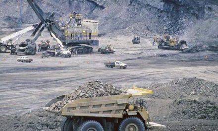 La minería no es una actividad de utilidad pública