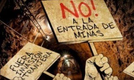 Critican a Gobierno asturiano por conceder un permiso de investigación minero