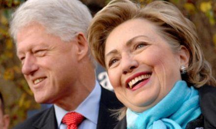 Los Clinton ganaron millones de dólares por un negocio minero que benefició a Rusia