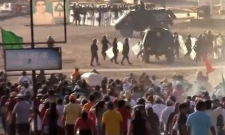 Envían a las Fuerzas Armadas para contrarrestar la protesta antiminera contra Tía María