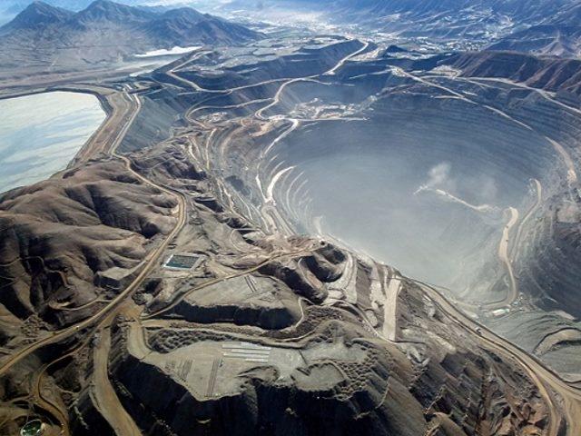Inician proceso sancionatorio a Minera Candelaria por graves incumplimientos ambientales